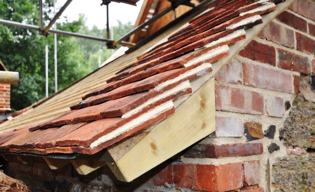 roof tilers surrey