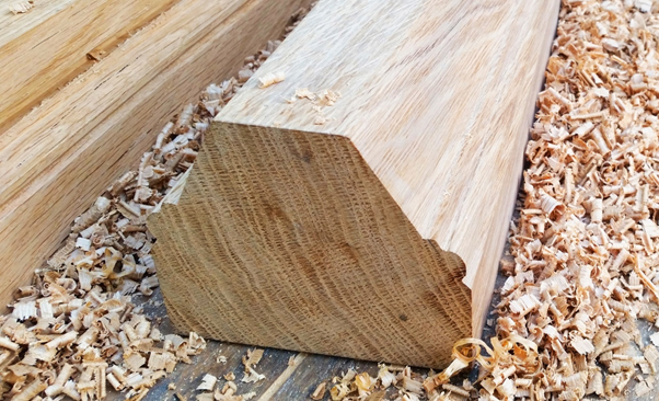 oak joinery