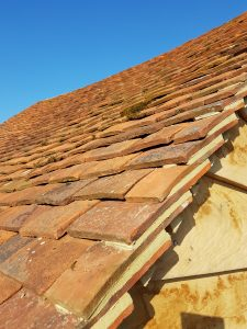 Historic building roofer Sussex Surrey London