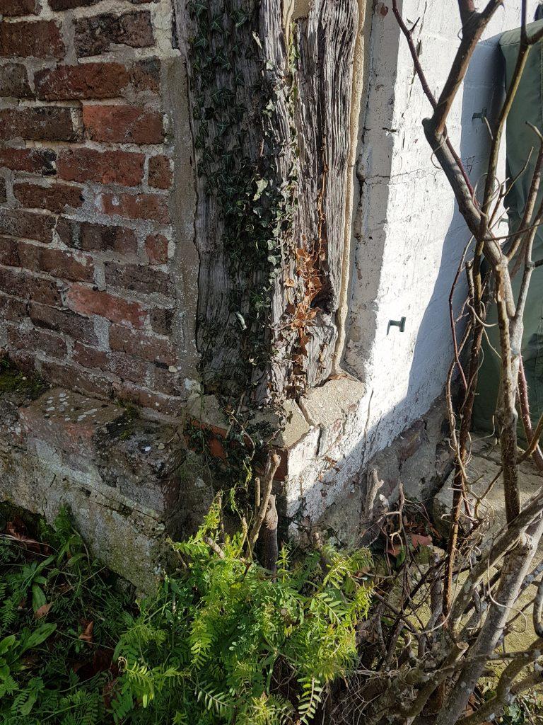Historic building repair reports