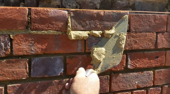 Historic brickwork repair surrey sussex london